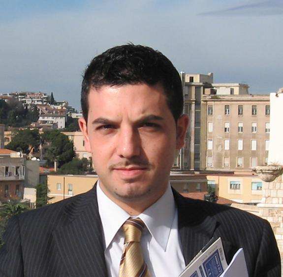 Marcello Polastri, Presidente del GCC