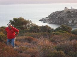 Sant'ELIA e Calamosca