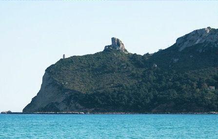 Promontorio di Sant'Elia a Cagliari