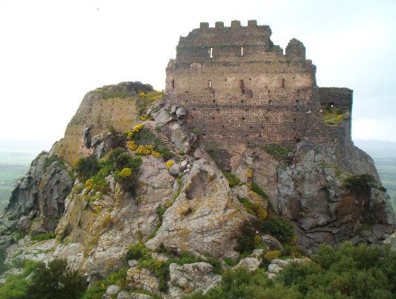 Castello di Siliqua