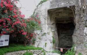 La tomba gentilizia denominata