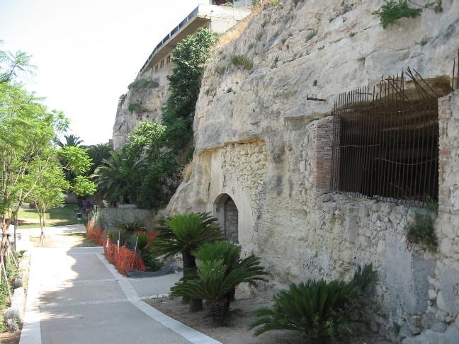 Rifugi sotterranei di Cagliari