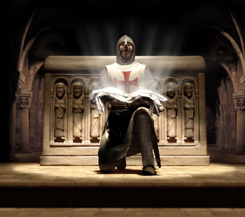 Templari e la Sindone