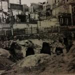 Cave di pietra scoperte sotto i palazzi di Cagliari