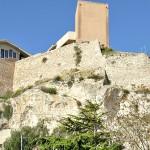 Cagliari, il quartiere Castello