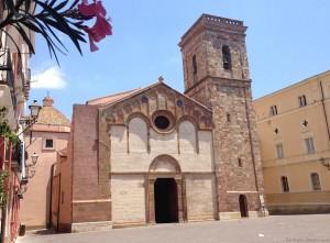 L'incantevole Cattedrale