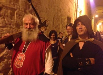 Sabato 4 Luglio: Medieval & Mistery Tour tra conventi e Castedd'é Susu