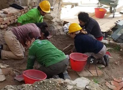 Corso sulla preistoria di Sardegna