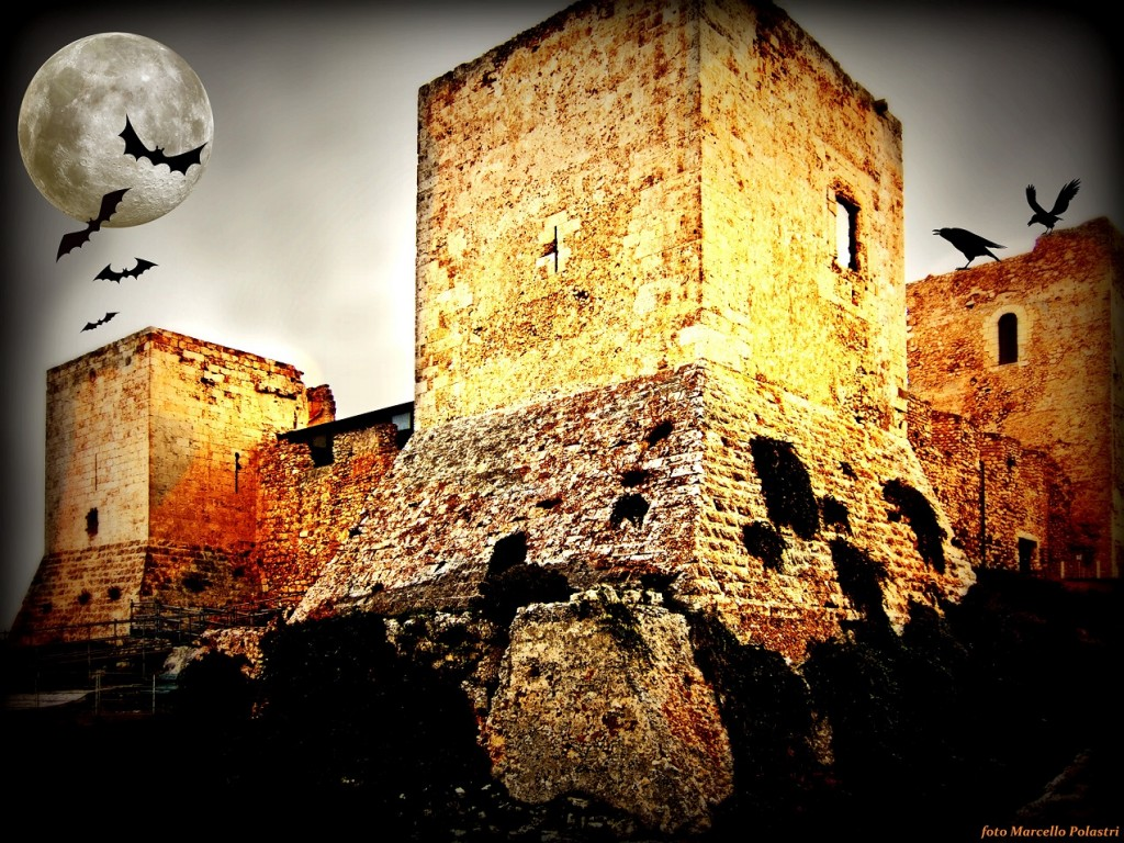 Castello_San_Michele_tenebra_marcello_polastri