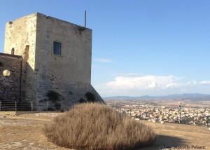 Il forte di San Michele