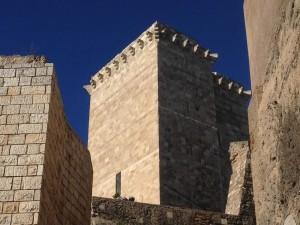 La Torre di San Pancrazio