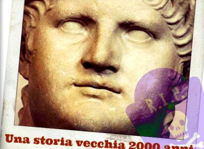 Licinio morì a Cagliari 2000 anni fa