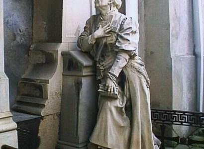 Espropri nel Cimitero monumentale di Cagliari