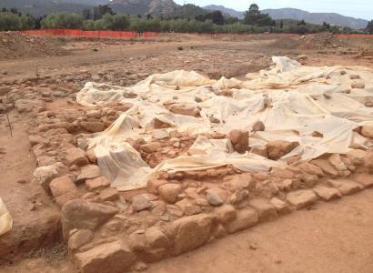 Capoterra: addio alle domus romane?