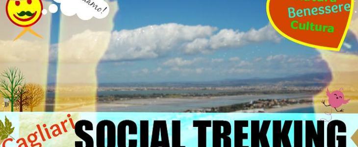 Domenica 12 Social Trekking sulla Sella