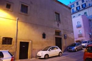 Cagliari_Convento