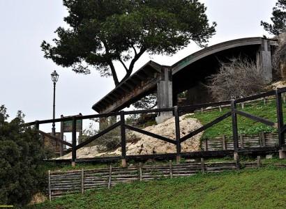 Salviamo dai crolli la necropoli romana di Bonaria