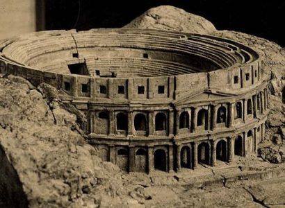 Una proposta per valorizzare l'Anfiteatro romano di Karales.