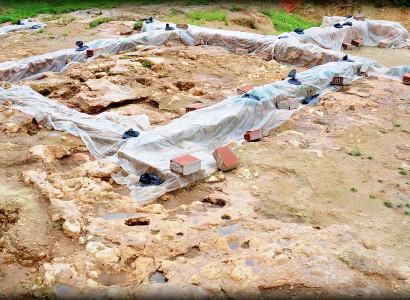 Quale futuro per la Cagliari archeologica in via Milano?