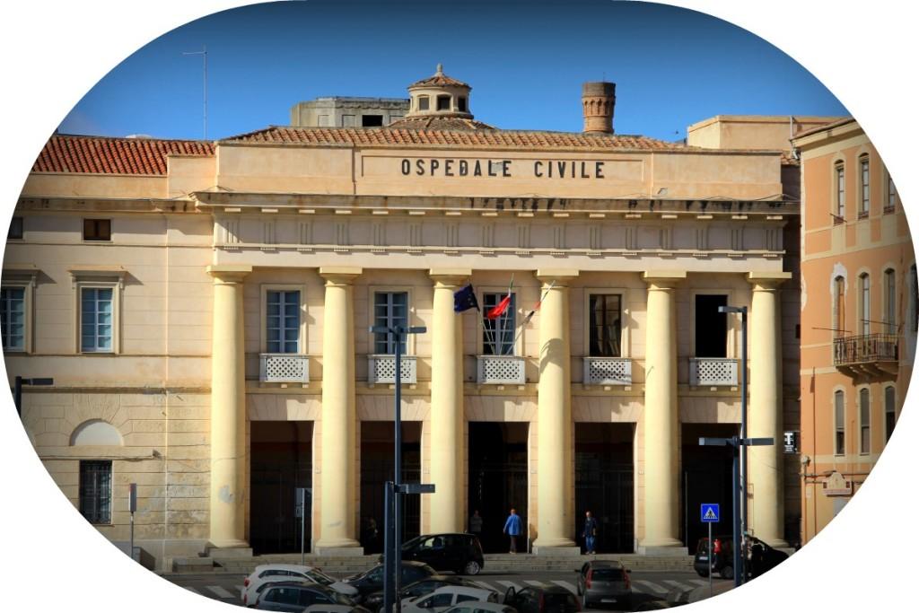L'ospedale civile