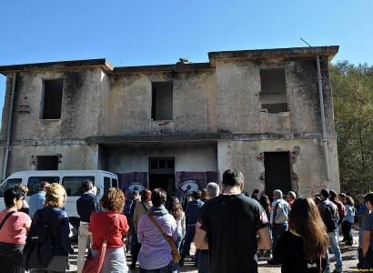 Domenica 22 marzo ALLA SCOPERTA DELLA CITTA' MILITARE di Siliqua