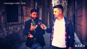Marcello Polastri incontra Nicola Dessì