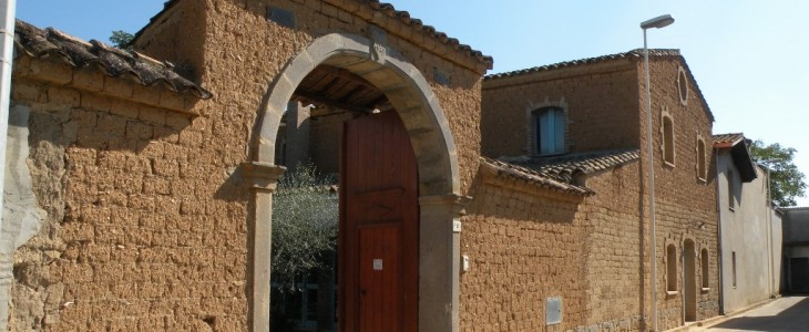 Visite guidate e workshop sulla terra cruda in Sardegna
