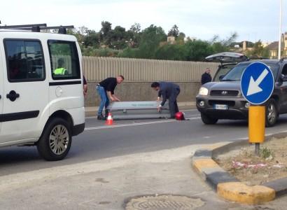 Quartu: incidente mortale a Margine Rosso
