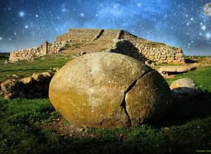 Archeologia Vs archeoastronomia sull'orgine dei nuraghi