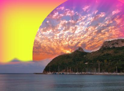 Domenica 21 Giugno: TOUR AL TRAMONTO per il SOLSTIZIO D'ESTATE