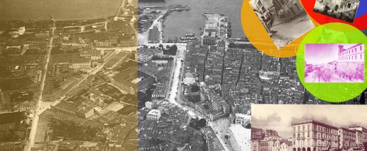 A Cagliari nasce un sito sulle case della Marina fra '700 e '800