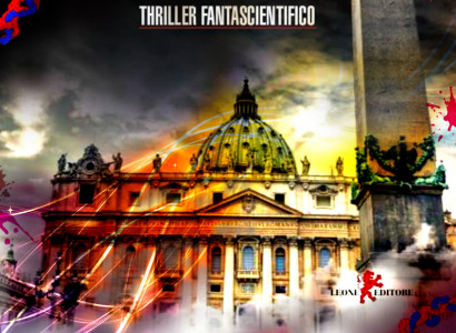 C'è tanta Sardegna nel DNA, romanzo thriller di Dario Giardi