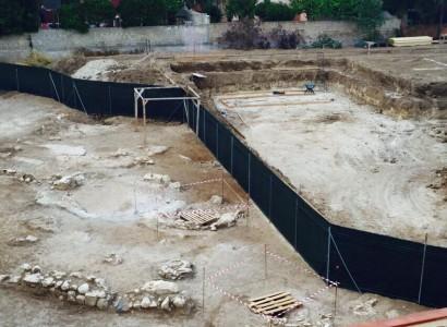 Pili sul cantiere archeologico a Selargius: mortificata la civiltà nuragica!