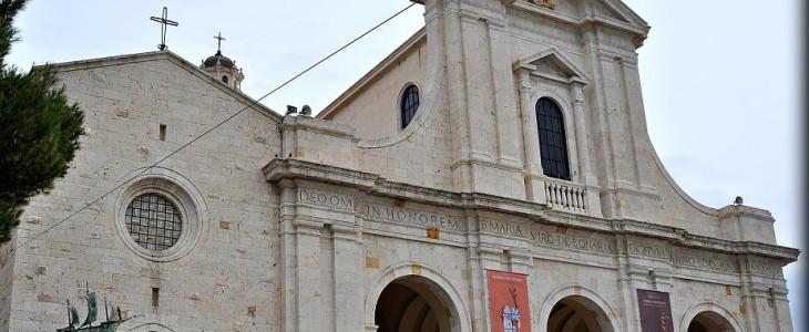 Cagliari e la perduta identità del colle di Bonaria