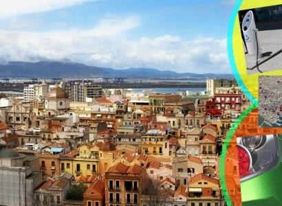 A Cagliari in arrivo auto e colonnine elettriche