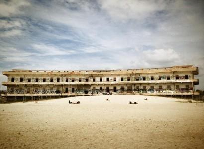 Quale futuro per l'ex Ospedale Marino? Incontro a Cagliari