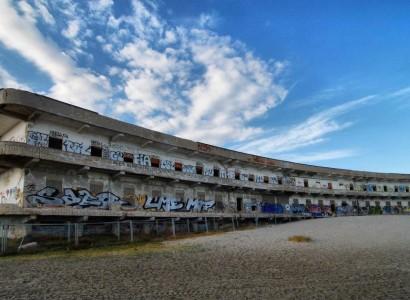 Cagliari, ospedale Marino: da rudere a Hotel 5 stelle. Parola di Confcommercio!