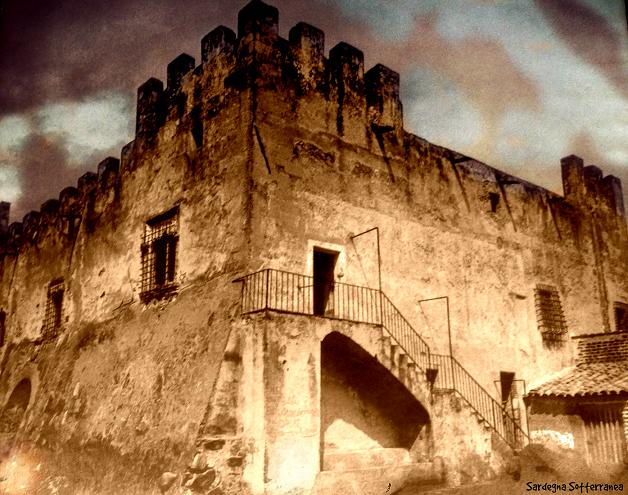 Il Castello di Villasor