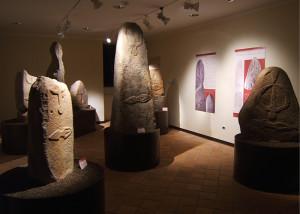 Museo delle Statue menhir di Laconi