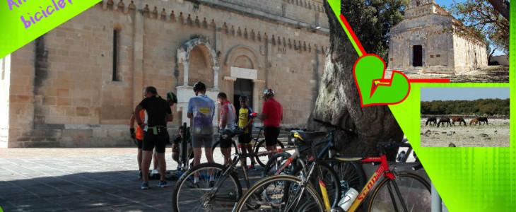 15 Novembre: Con gli Amici della Bicicletta da Cagliari a Uta