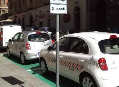 Da gennaio 2016, a Cagliari, il nuovo Car sharing e Free floating