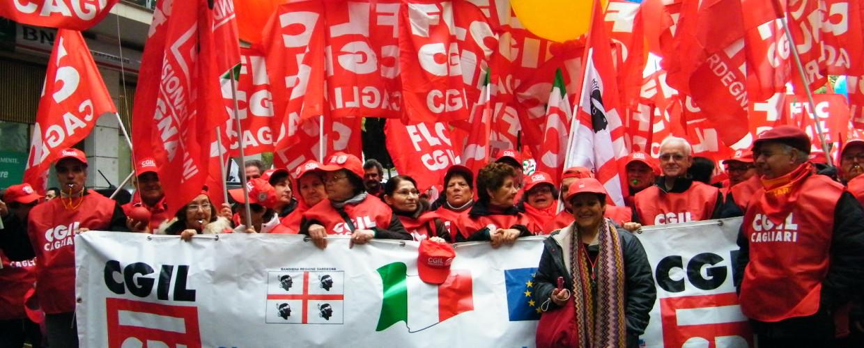 Storie vere di chi ha perso il lavoro: a Cagliari un incontro con la CGIL