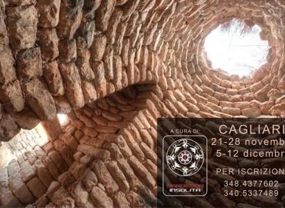 Corso sulla Civiltà dei nuraghi a Cagliari, al via dal 21 novembre