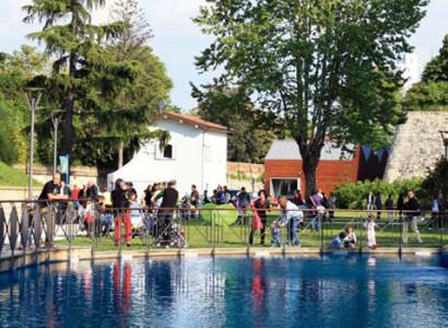 Nasce a Cagliari il Parco dell'acqua per valorizzare gli habitat acquatici