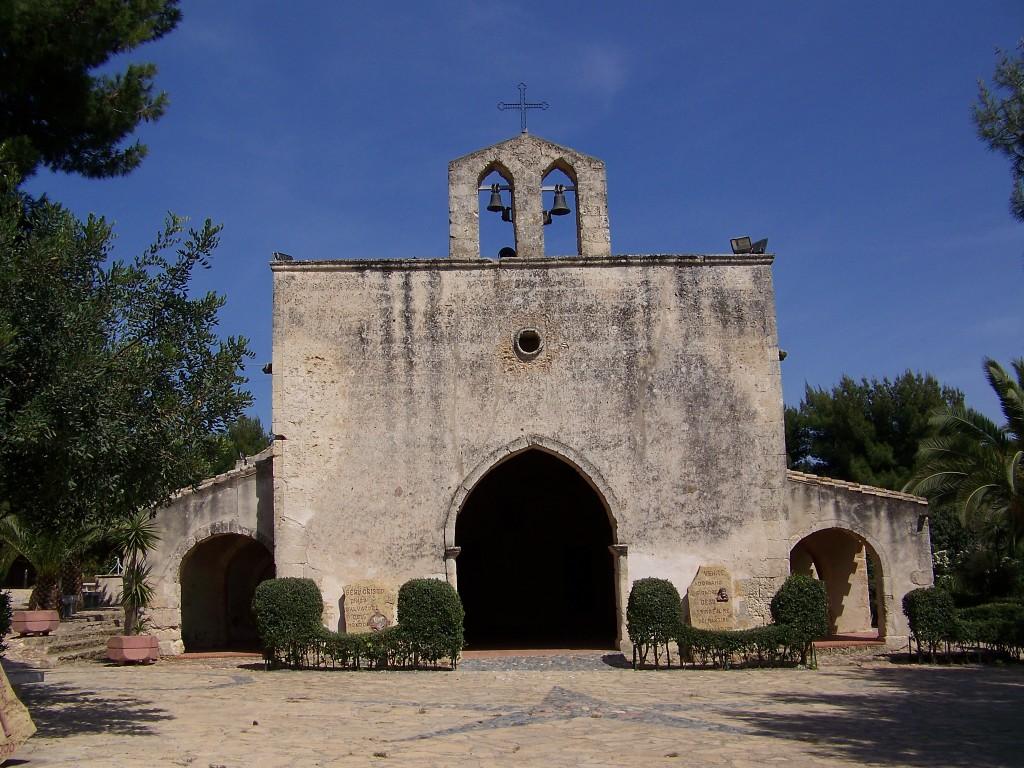 San Gemiliano, uno degli edifici-simbolo di Sestu.