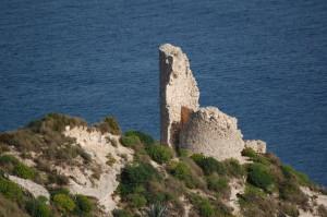 La torre del Poueth