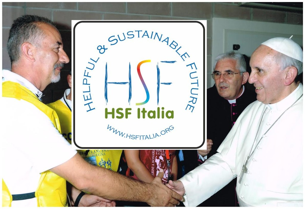Il dottor Luigi Cadeddu di HSF Italia