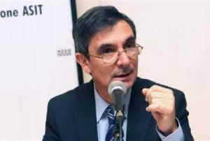Roberto Bologhese, ConfCommercio.