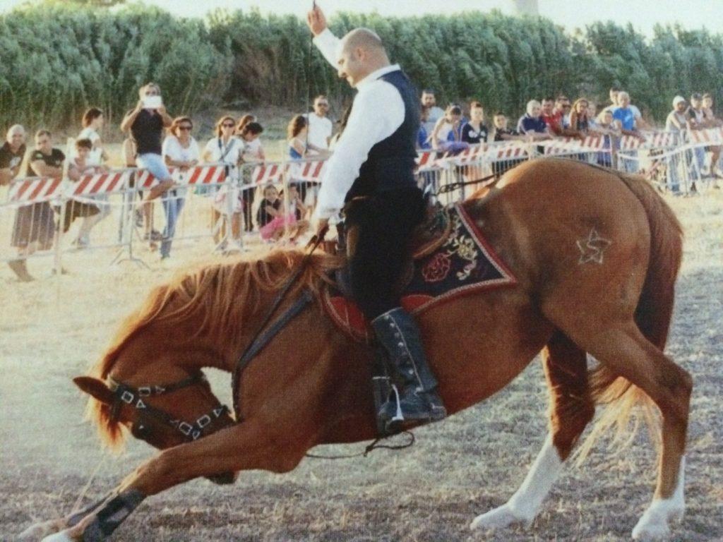 San cromazio cavallo