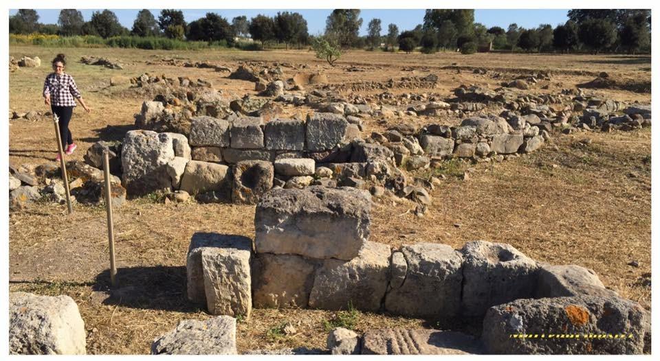 L'area archeologica di San Cromazio
